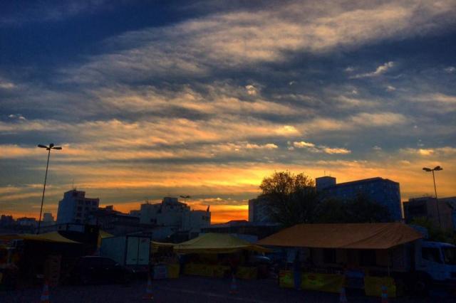 Fim de semana terá predomínio de sol em todas as regiões do RS Felipe Daroit/Agencia RBS