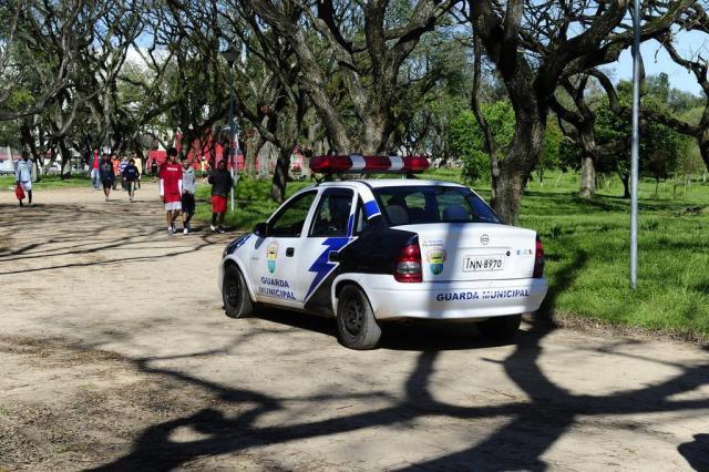 Candidatos a prefeito de Porto Alegre divergem sobre ação da Guarda Municipal Ronaldo Bernardi/Agencia RBS