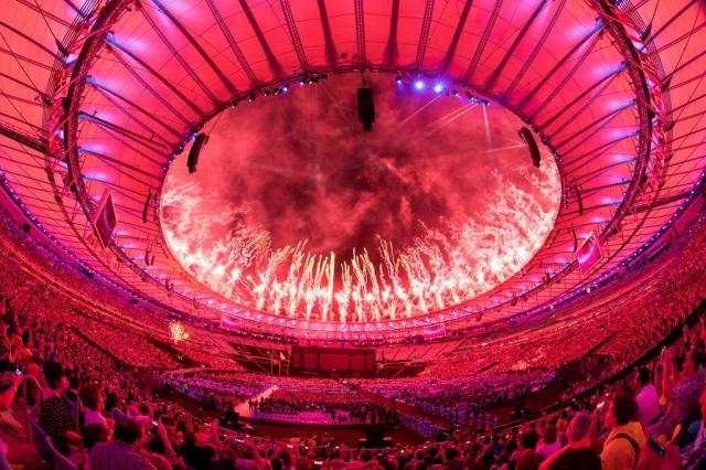 Jogos Paraolímpicos se encerram com mensagem de igualdade e otimismo Simon Bruty/OIS / IOC / AFP