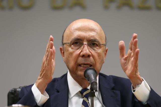 """Meirelles diz que """"não há margem para exceções"""" na PEC do teto Valter Campanato/Agência Brasil/"""