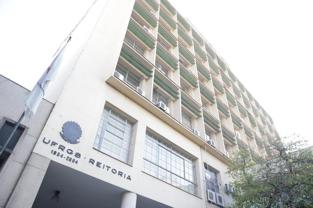 UFRGS é a quinta melhor universidade brasileira, aponta ranking da Folha Lauro Alves/Agencia RBS