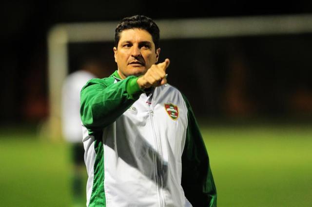Carlos Moraes é o novo técnico do Ypiranga Porthus Junior/Agencia RBS