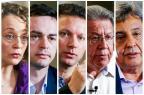 Como os principais candidatos de Porto Alegre usam as redes sociais em campanha Agência RBS/Agência RBS