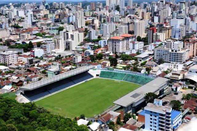 Juventude decide o acesso à Série B contra o Fortaleza dias 3 e 9 de outubro Roni Rigon/Agencia RBS