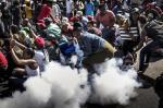 Estudantes protestam contra aumento de tarifas em universidades na África