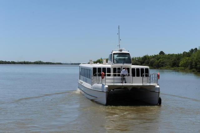 Cancelada licitação para criação de nova linha hidroviária em Porto Alegre Fernando Gomes/Agencia RBS
