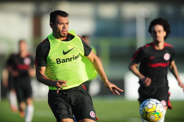 """Contra o Fortaleza, Inter vai a campo com """"cascudos"""" Ricardo Duarte/Inter,Divulgação"""
