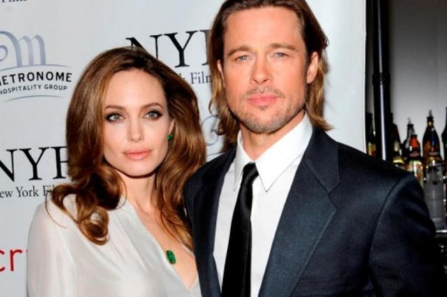 Brad Pitt é investigado por abuso verbal e físico contra filhos, diz site Divulgação/Divulgação