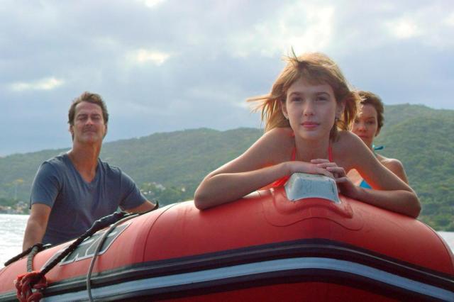 Andrey Lehnemann: Pequeno Segredo é um filme de boas intenções, mas falha em executá-las Reprodução/Reprodução