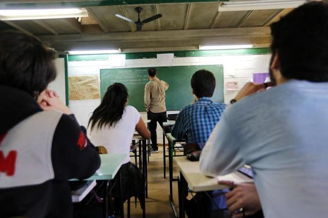 Reforma no Ensino Médio pode trazer mudanças ao Enem Mateus Bruxel/Agencia RBS