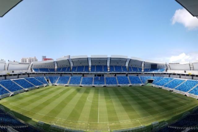 Restam menos de mil ingressos para o confronto entre Brasil e Bolívia pelas Eliminatórias Fernando Torres / CBF/CBF