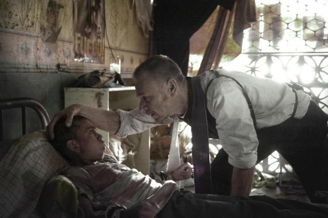 """Clássico do terror, """"O exorcista"""" vira série que estreia nesta sexta-feira no canal pago FX Divulgação/Fox"""