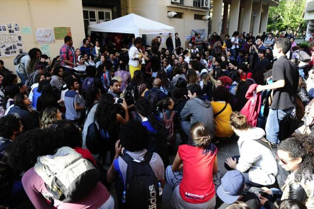 Conselho Universitário pode votar mudança em ingresso por cotas na UFRGS nesta sexta-feira Ronaldo Bernardi/Agencia RBS