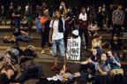 Mesmo com toque de recolher, Charlotte tem mais uma noite de protestos Sean Rayford/AFP