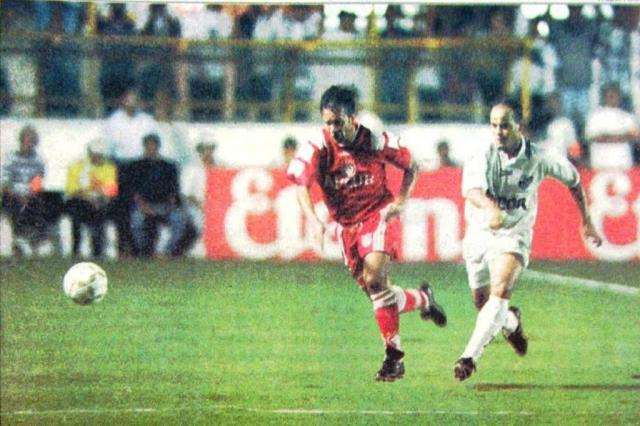 Inter tem retrospecto favorável contra o Santos na Copa do Brasil Valdir Friolin/Agência RBS