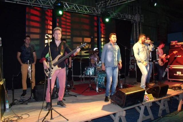 Envolvida em acidente em SC, banda gaúcha G10 já gravou cinco CDs Facebook/Reprodução