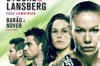 AO VIVO: acompanhe o UFC Brasília com Cyborg, Renan Barão e Pezão UFC / Divulgação/Divulgação