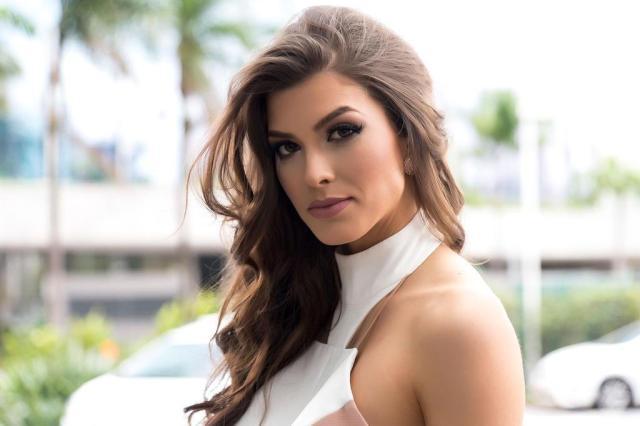 Miss Brasil ocorre em 1º de outubro; veja as candidatas Lucas Ismael/Divulgação