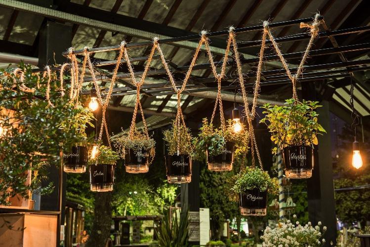 Festival de jardinagem em Nova Petrópolis se estende até domingo com lançamento de produtos como um vaso autoirrigável João Ricardo / Divulgação/Divulgação