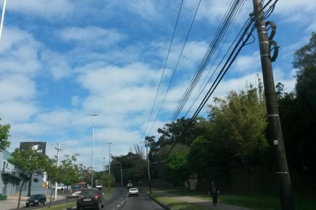 Final de semana terá tempo firme e temperatura amena na maior parte do Estado Carlos Macedo/Agência RBS