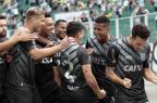 O que o Figueirense pode render imprensado entre 40 mil colorados Cristiano Estrela/Agência RBS