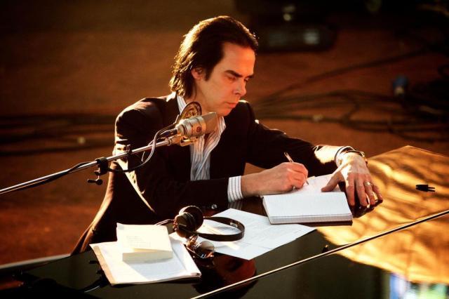 """Nick Cave encara o luto no disco """"Skeleton tree"""" Picturehouse Entertainment/Divulgação"""