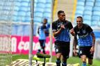 Pedro Rocha encerra sequência do Grêmio de 476 minutos sem marcar gols Fernando Gomes/Agencia RBS
