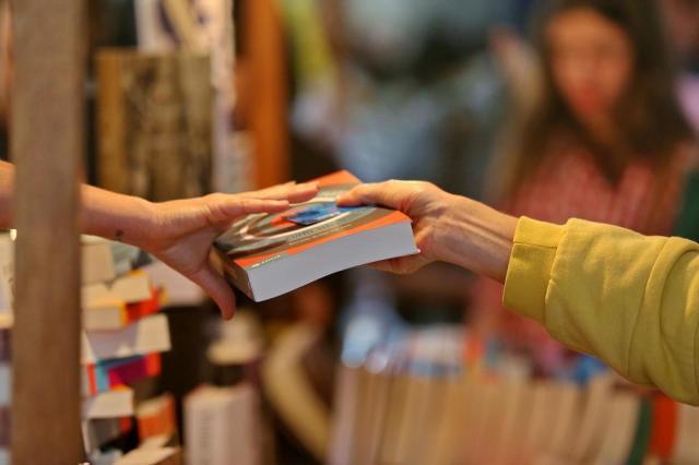 Feira do Livro de Porto Alegre terá edição mais enxuta em 2016 Lauro Alves/Agencia RBS