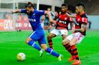 Flamengo vira contra o Cruzeiro nos minutos finais Gabriel Lordello / Light Press/Cruzeiro/Light Press/Cruzeiro