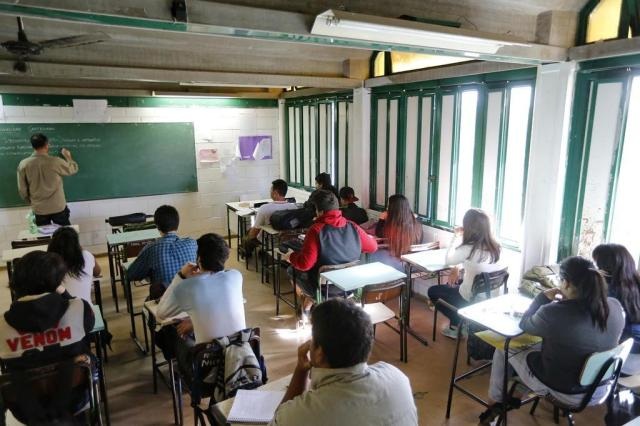 MEC admite que reforma do Ensino Médio pode ficar para 2019 Mateus Bruxel/Agencia RBS