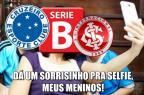Rodada da Zoeira: os memes da 27ª rodada do Brasileirão Reprodução / Facebook/Facebook