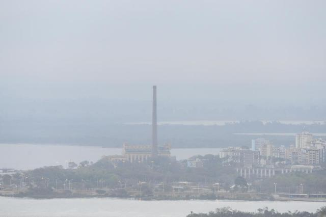 Porto Alegre terá segunda-feira de tempo seco e máxima de 21°C Ronaldo Bernardi/Agencia RBS