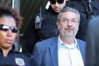 Nova defesa de Palocci diz que Lava-Jato não fez exigências para delação Heuler Andrey/AFP