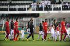"""Supersincero, Seijas descreve a situação do Inter: """"Uma m..."""" (Ricardo Duarte/Sport Club Internacional)"""