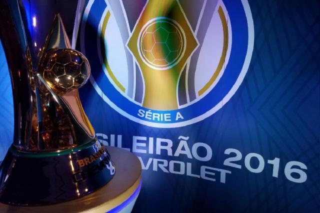 CBF perde patrocinador que dava nome ao Brasileirão Fernando Torres  / CBF/CBF