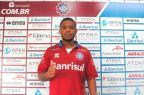 Caxias libera três jogadores e faz o primeiro contrato com dois talentos da base Rafael Tomé/Caxias,Divulgação