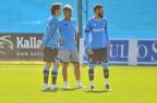 Renato manda recado a Alex e diz que Grêmio não facilitará contra o Cruzeiro Carlos Macedo/Agencia RBS