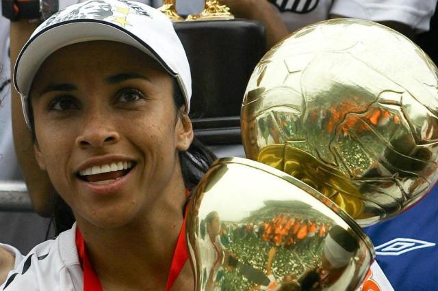 Participantes da Libertadores terão de contar com times femininos a partir de 2019 Ver Descrição/Ver Descrição