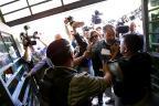 """""""Ele contrariou a lei"""", diz especialista sobre juiz que impediu imprensa de acompanhar voto de Dilma Rousseff Bruno Alencastro/Agência RBS"""