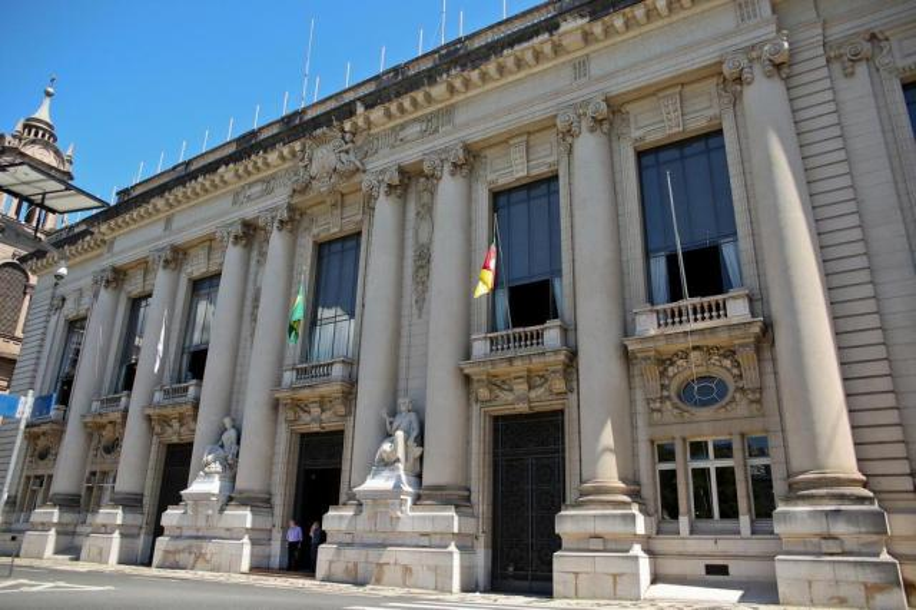 Rio Grande do Sul, um Estado movido a pacotes Leandro Osório/Especial Palácio Piratini