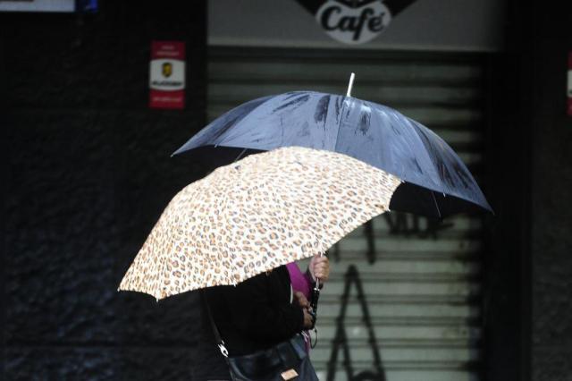 Quinta-feira será de chuva fraca e tempo nublado em Porto Alegre Ronaldo Bernardi/Agencia RBS