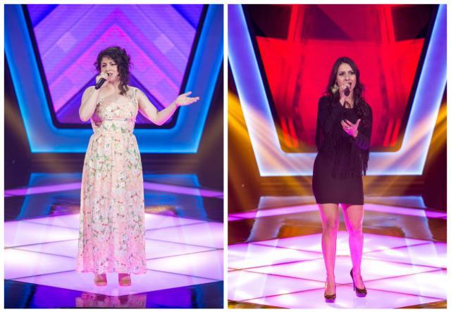 """Duas gaúchas conseguem vaga no """"The Voice Brasil"""" na estreia da nova temporada Gshow / Divulgação/Divulgação"""