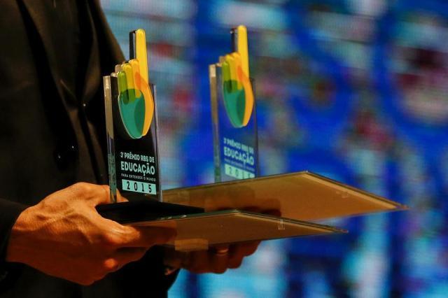 Selecionados os finalistas do 4º Prêmio RBS de Educação Mateus Bruxel/Mateus Bruxel