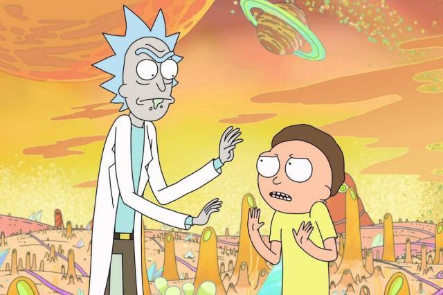 Conheça séries de animações adultas a serem descobertas na Netflix Adult Swim/Divulgação