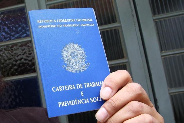 Sistema de emissão da carteira de trabalho volta a apresentar falhas no Estado Tadeu Vilani/Agencia RBS