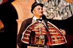28º Festival de Teatro de Bonecos de Canela: para envolver comunidade, evento traz atrações internacionais Lorenzo Sbrenna/Divulgação
