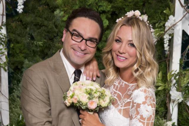 """Décima temporada de """"The Big Bang Theory"""" estreia neste domingo, na Warner Warner/Divulgação"""