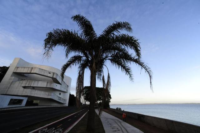 Sexta-feira será de chuva fraca e tempo nublado no RS Ronaldo Bernardi/Agencia RBS