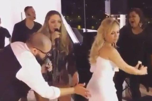 VÍDEO: Eliana rebola ao som de Anitta em festinha com famosos Instagram/Reprodução