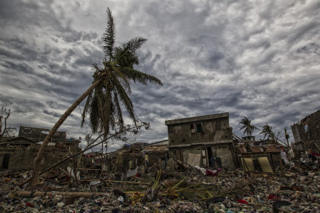 Número de mortos após furacão Matthew já passa de 840 no Haiti Logan Abassi / UN/MINUSTAH / AFP/